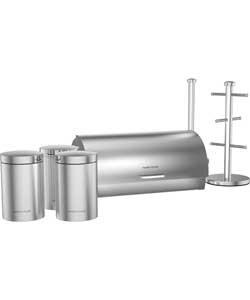 Kitchen organisers; Storage sets and utensil holders  sc 1 st  Argos & Argos - www.argos.co.uk