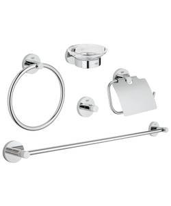 Bathroom sets and fittings