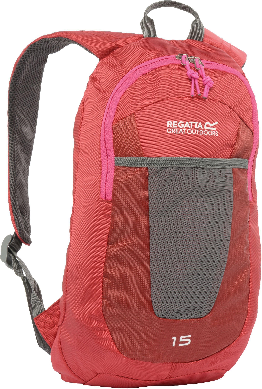 Regatta - Bedabase 15L Daypack - Pink lowest price