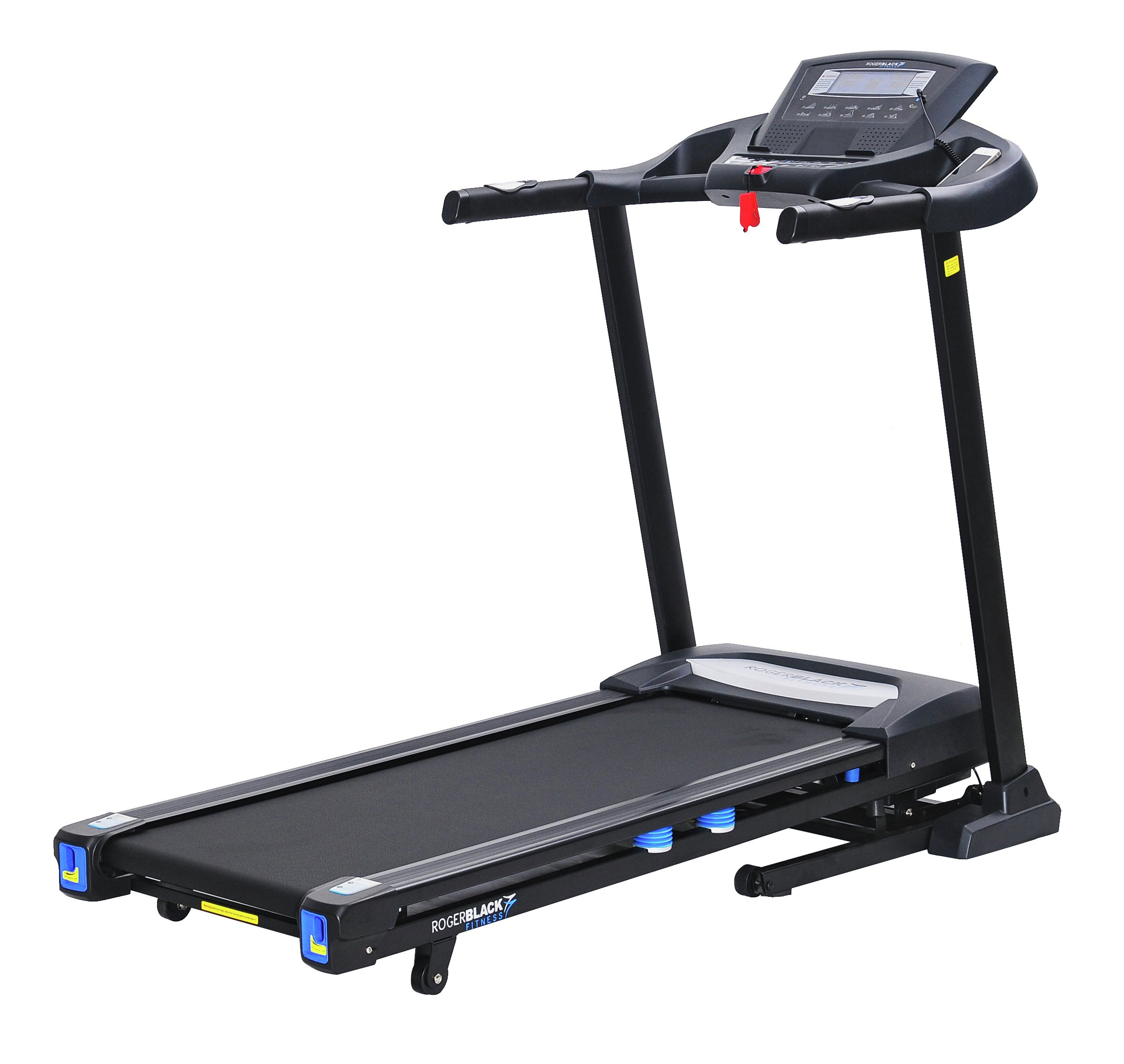 Roger Black - Gold Plus Treadmill lowest price