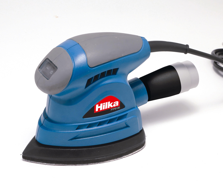 Image of Hilka - PTPS130 Detail Palm Sander