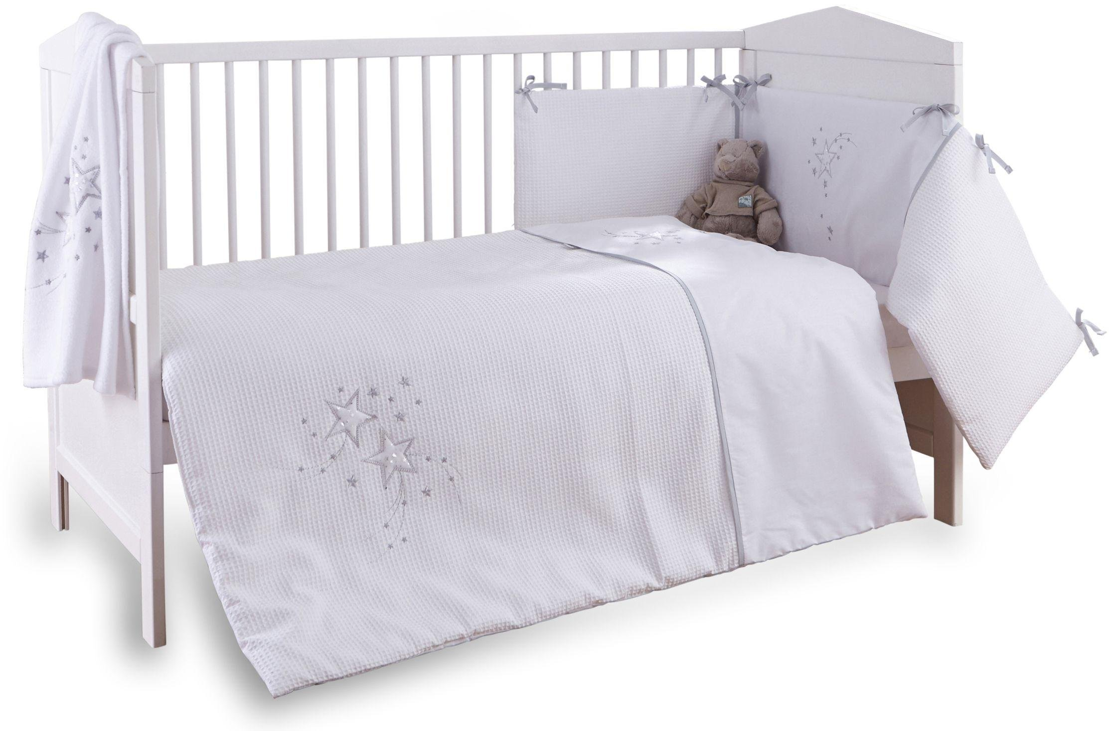 clair-de-lune-stardust-3-piece-cotcot-bed-set-white-trim