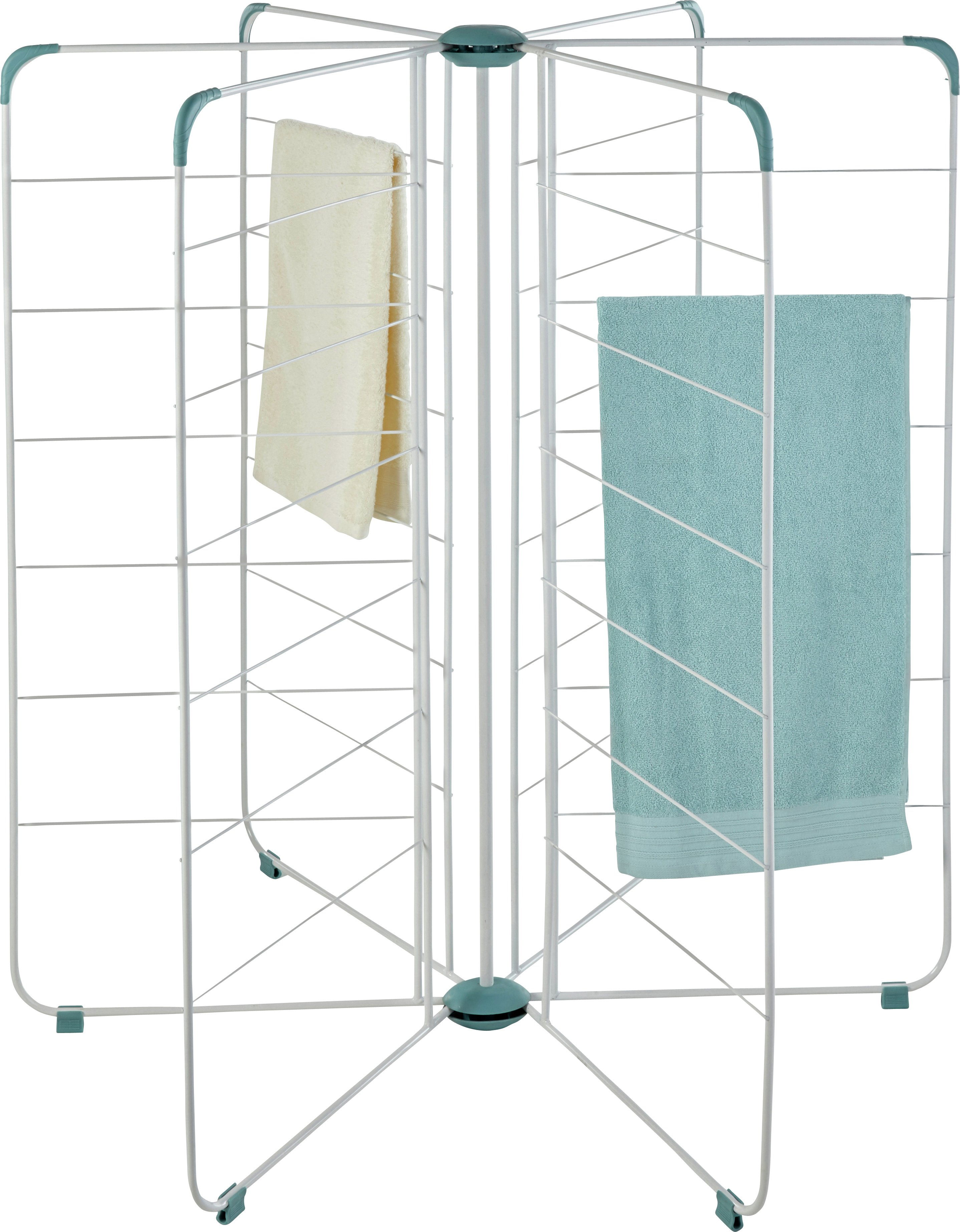 Better Dri 18m Radial Indoor Airer