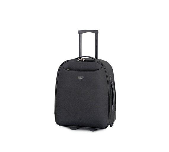 Buy Go Explore 2 Wheel Cabin Case - Black at Argos.co.uk - Your ...