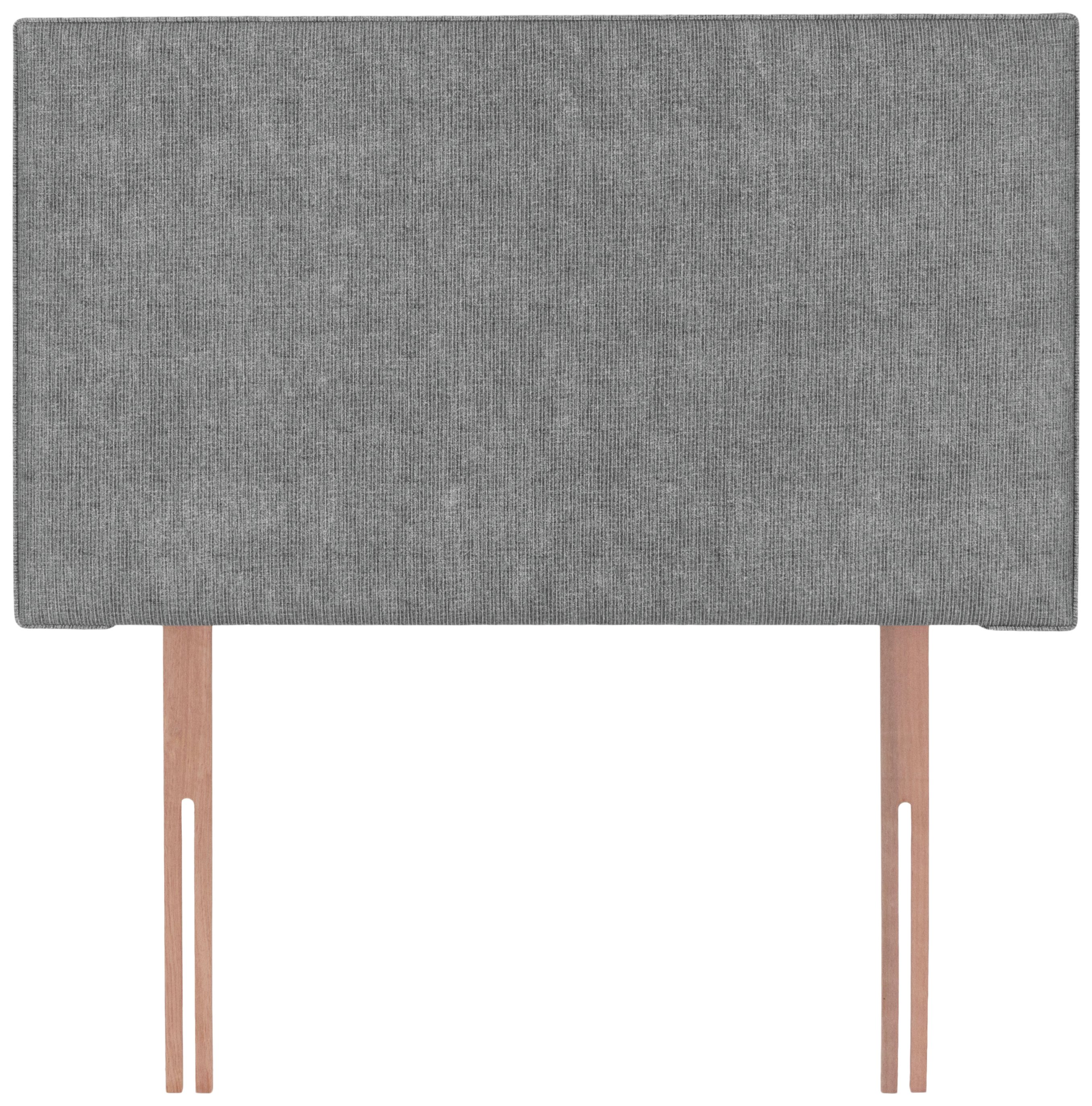 Airsprung Penrose Single Headboard - Grey