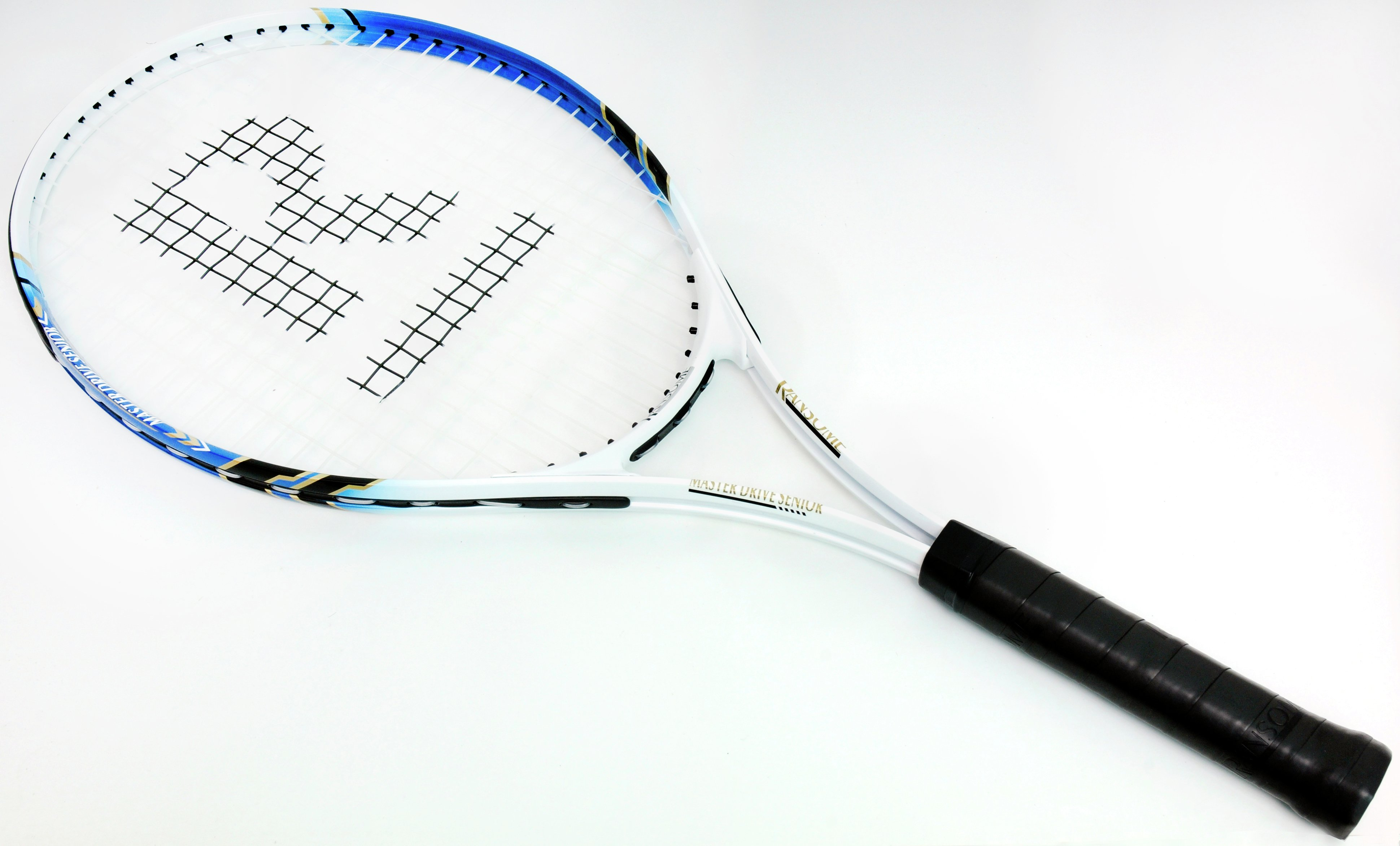 Ransome - Master Drive 27 Inch Senior Tennis Racket lowest price