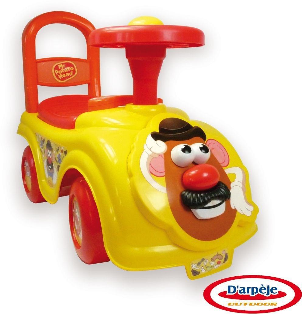 mr potato head my 1st ride on