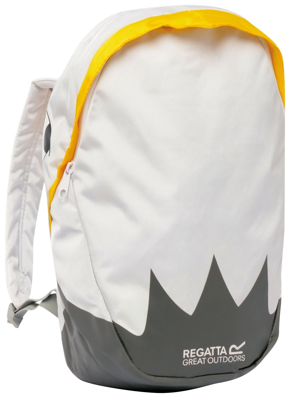 Regatta - Zephyr Eagle Daypack - White lowest price