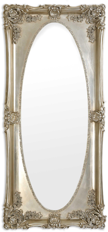 Park Avenue Silver Mirror.