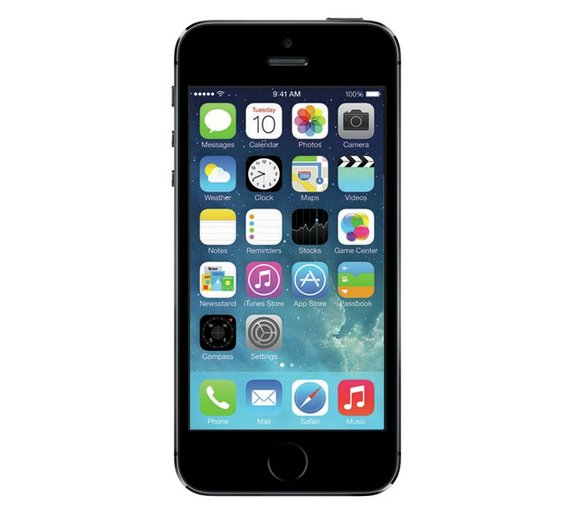 Iphone S Unlocked Argos