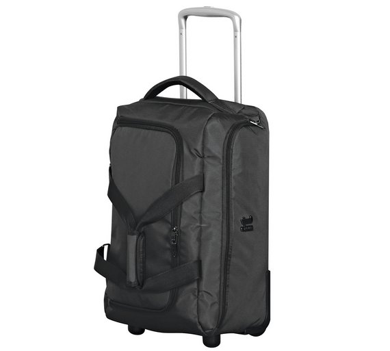 Buy IT Luggage Megalite Small Lightweight 2 Wheels Holdall at ...