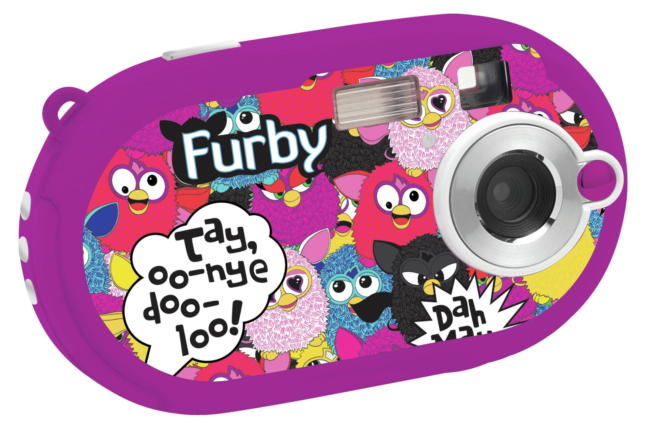 furby-5mp-digital-camera