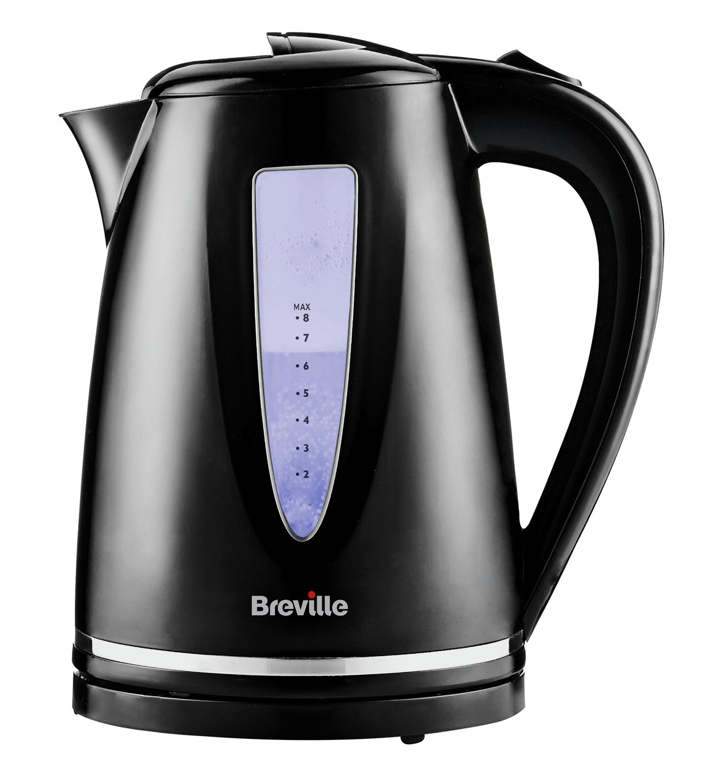 'Breville - Kettle - Vkj897 Style Black Jug
