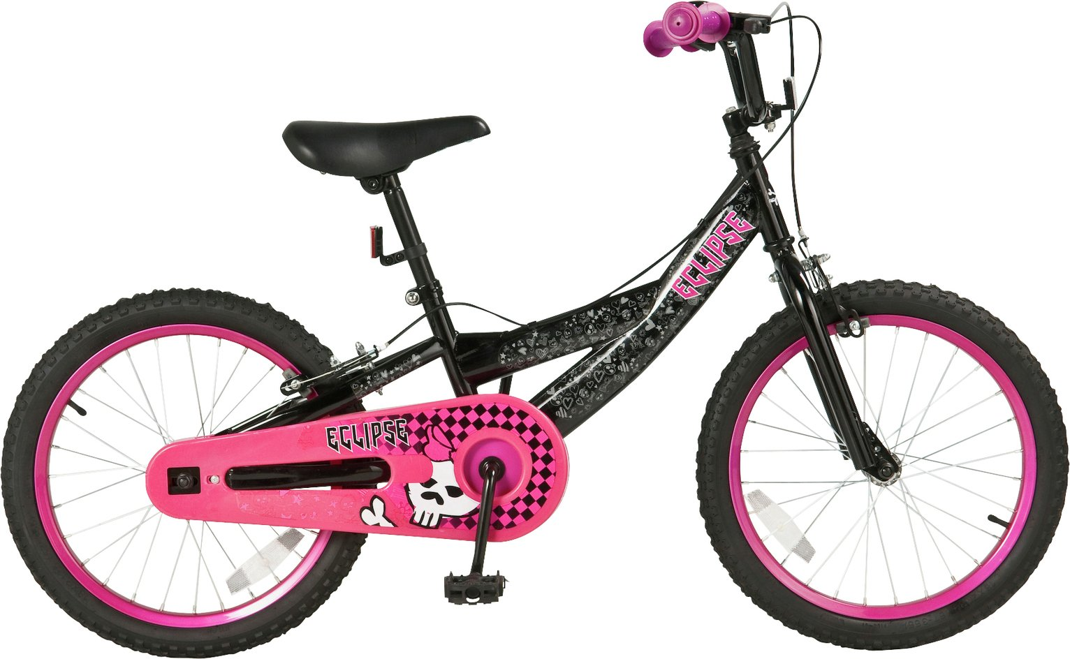 Eclipse 18 Inch Kids Bike