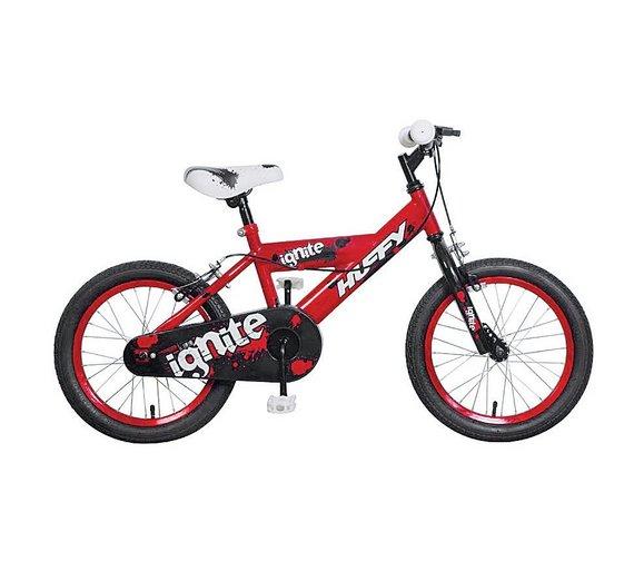 Buy Huffy 16 Inch Kids Bike | Kids bikes | Argos