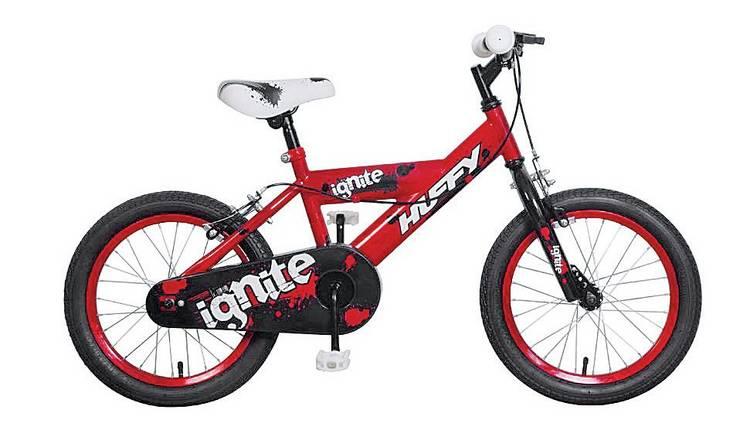 Buy Huffy 16 Inch Kids Bike Kids Bikes Argos