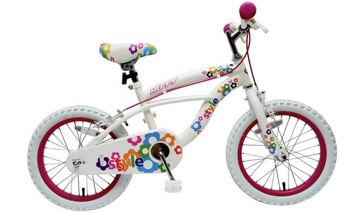 Buy Huffy 16 Inch Kids Bike Kids Bikes Argos