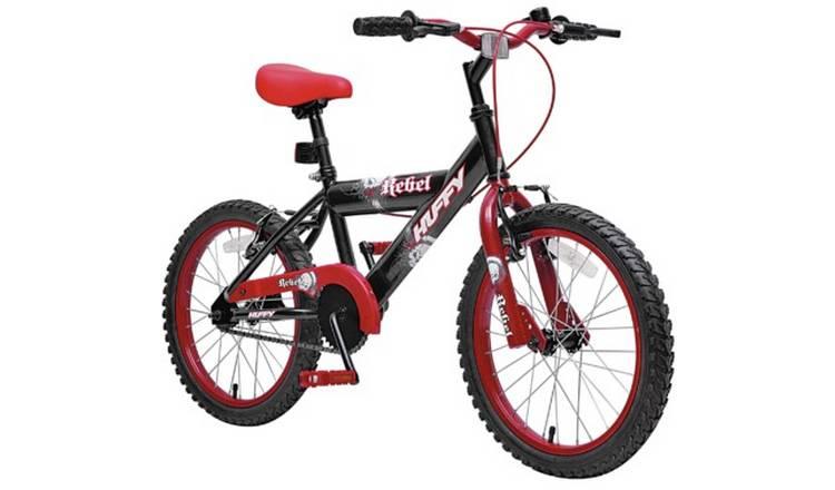 573d53e3015b Buy Huffy 18 Inch Kids Bike | Kids bikes | Argos