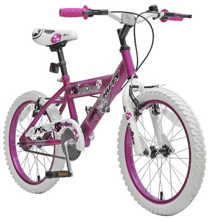 Huffy 18 Inch Kids Bike