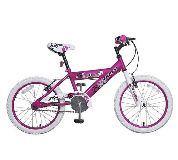 Bike Girls Toys For Birthdays : Buy huffy inch bike girl s at argos your