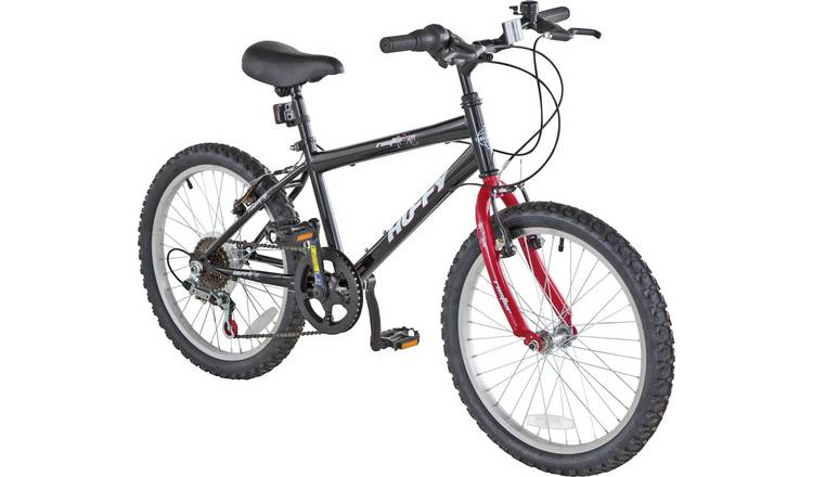 Huffy Rustler 20 inch Wheel Size Kids Bike