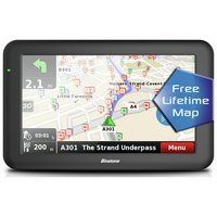 Binatone - Sat Nav - U605 6 Inch - Lifetime Maps Uk & ROI