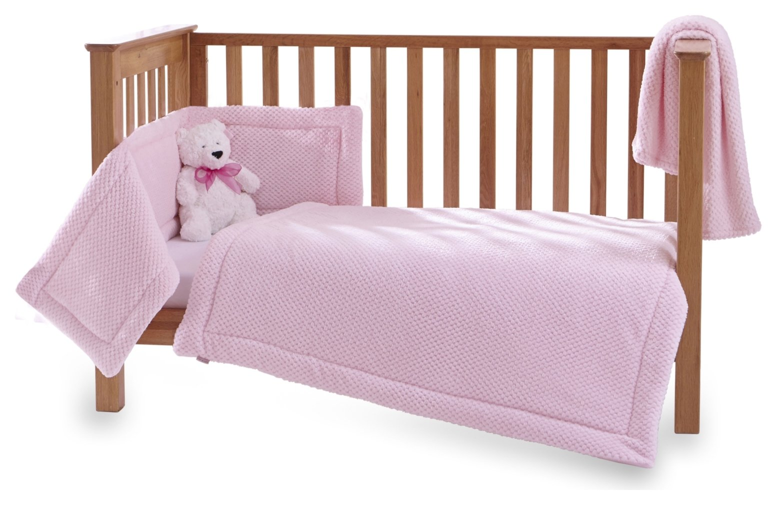 clair-de-lune-honeycomb-3-piece-cotcot-bed-set-pink