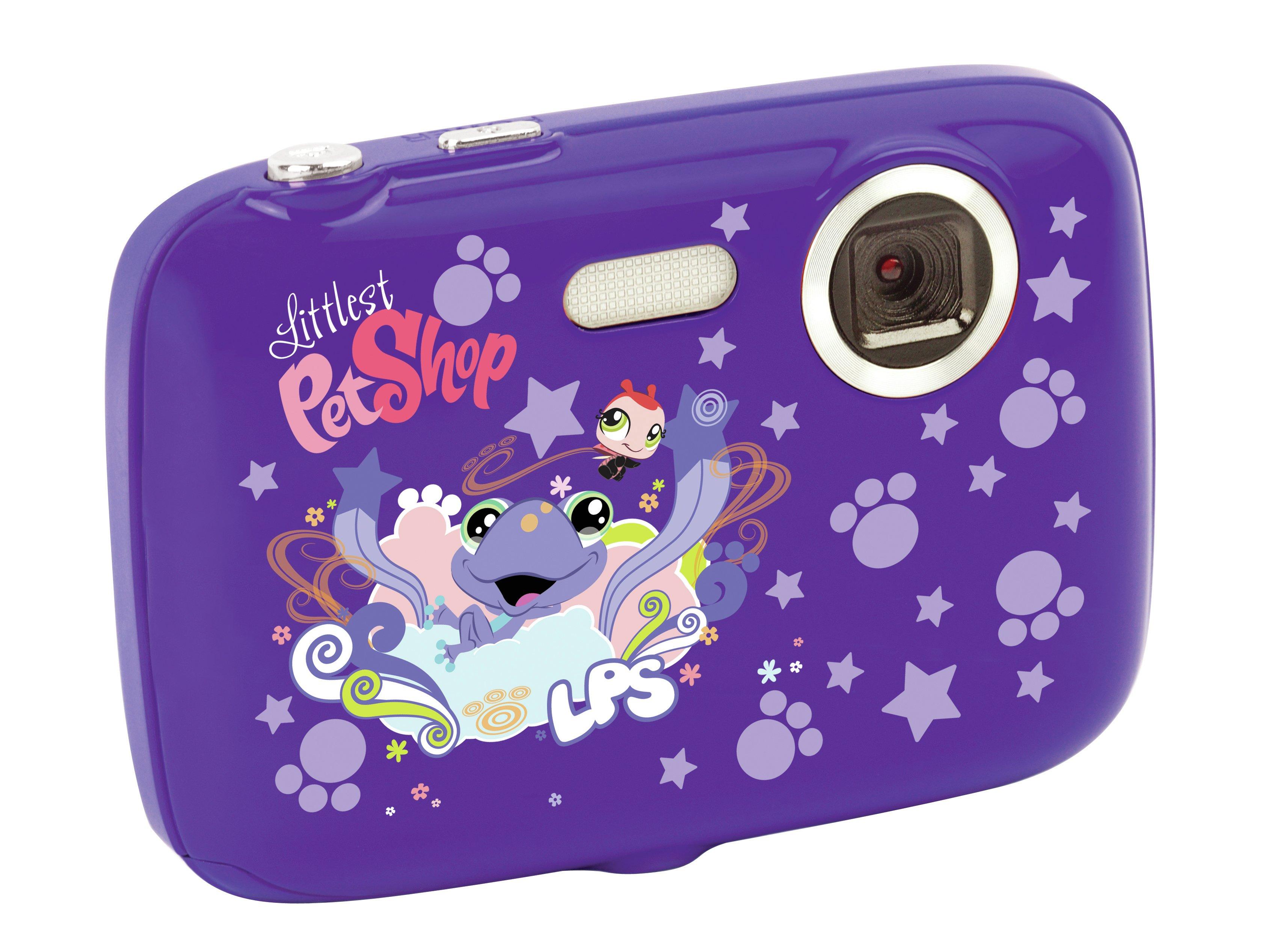 Littlest Pet Shop - 3MP Camera