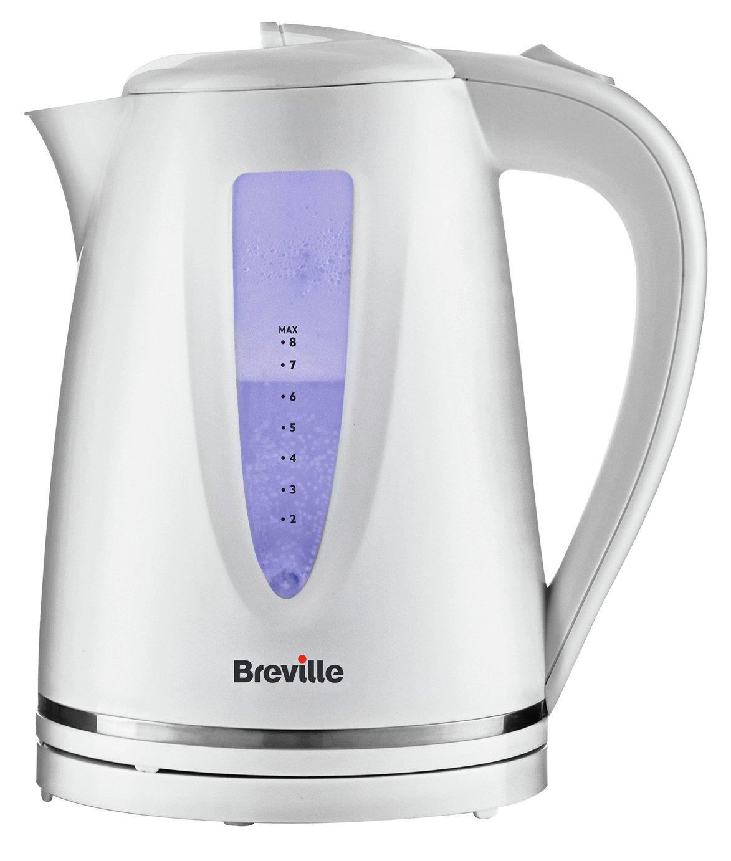 'Breville - Kettle - Vkj952 Style White Jug