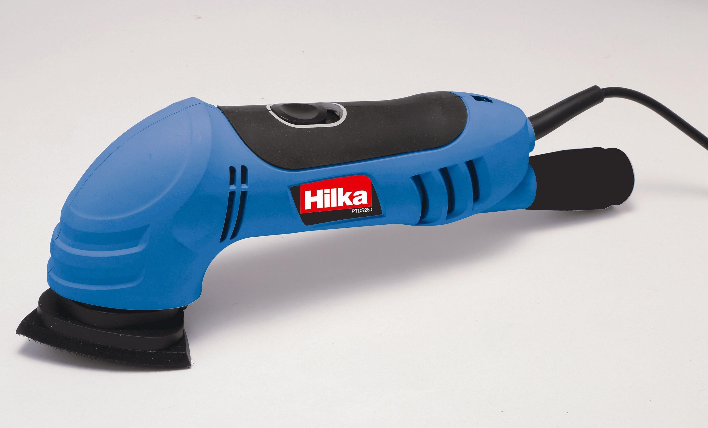 Hilka - PTDS280 Detail Sander lowest price