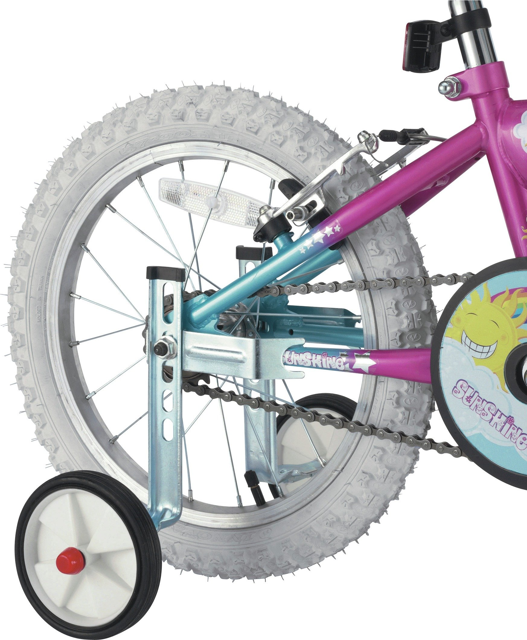 Image of Challenge - 12-20 Inch - Bike Stabilisers