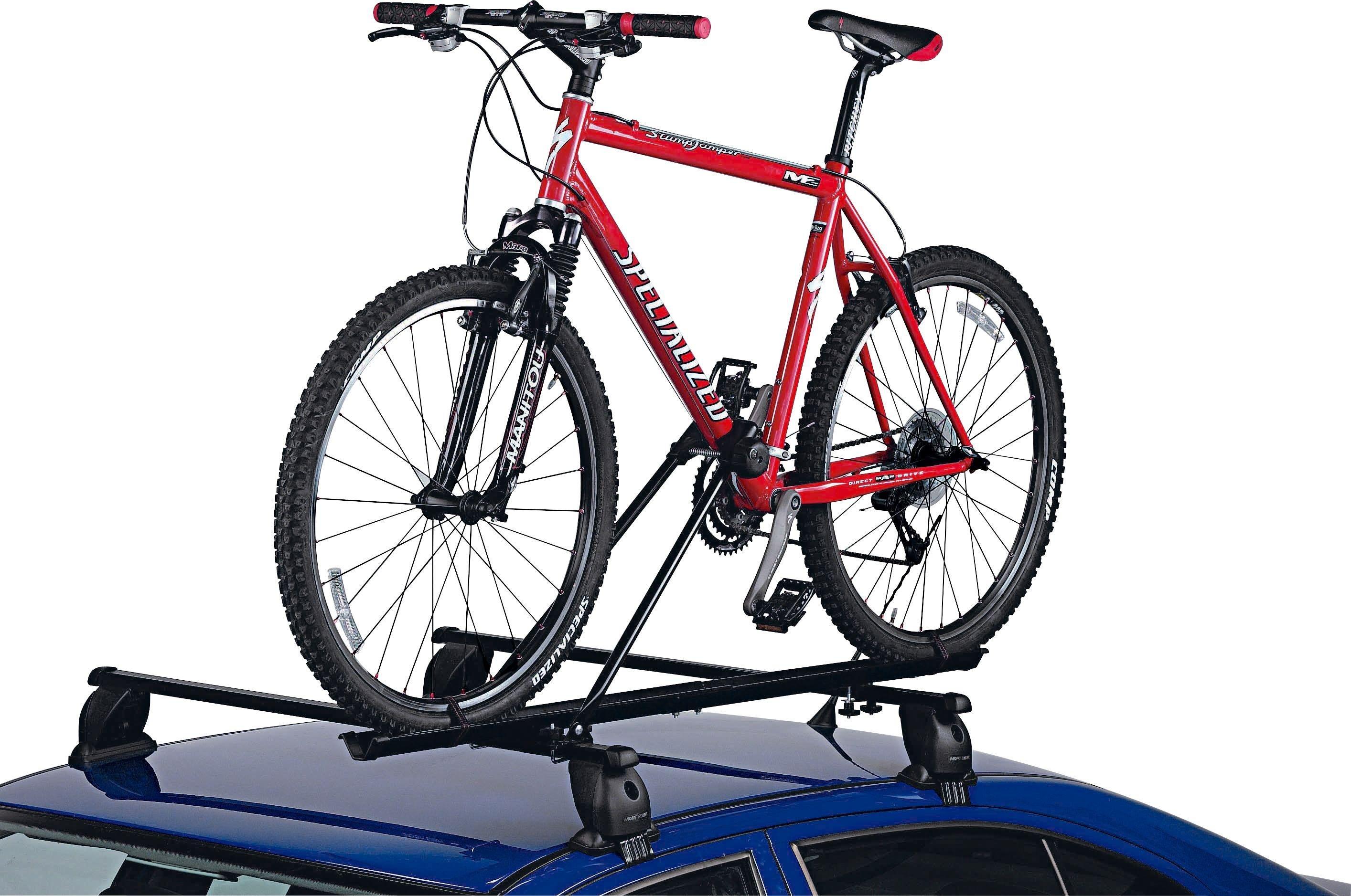 Peruzzo Raleigh Roofbar Bike Rack