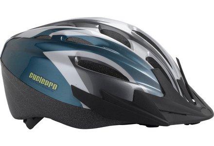 Bicycle helmet.