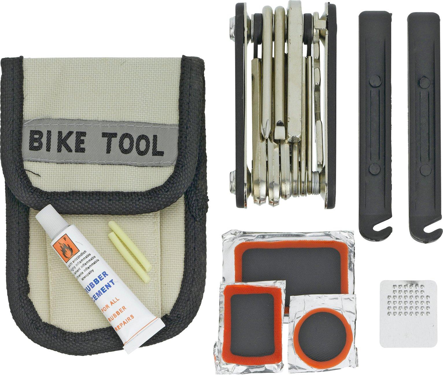 Bike Tool Kit