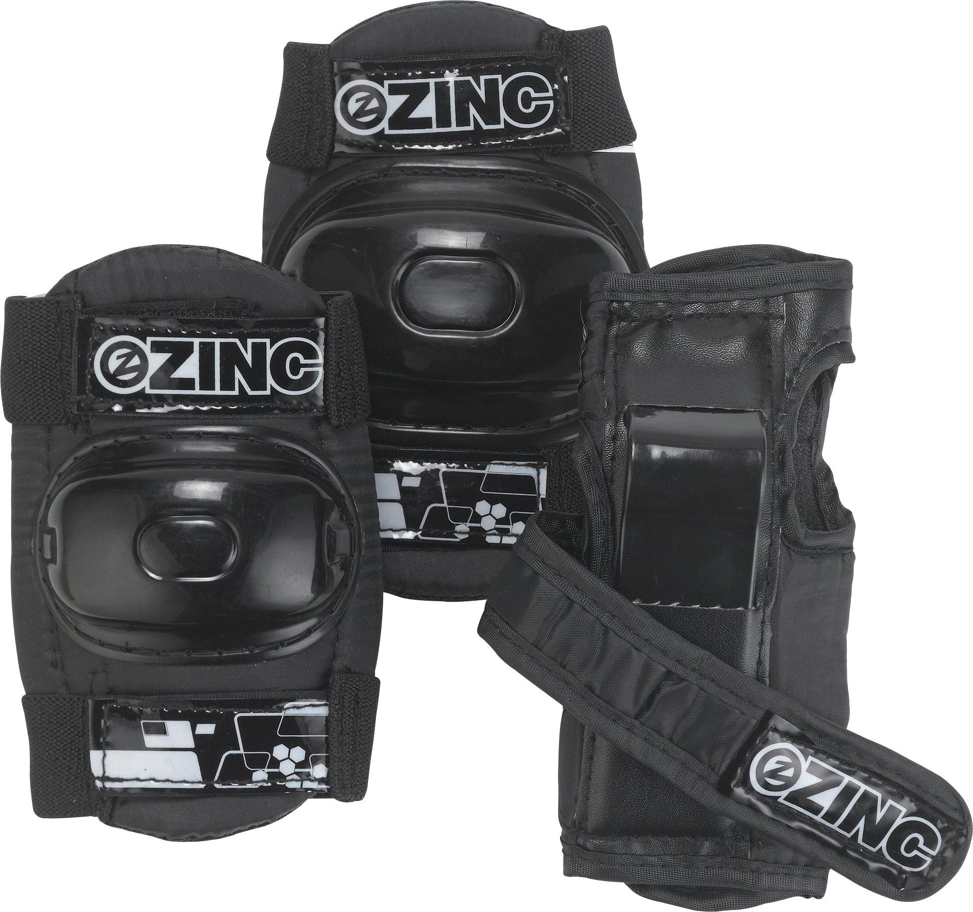 Sale On Zinc Protection Bike Safety Pads Zinc Now