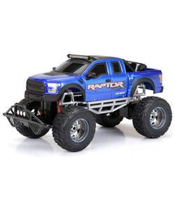 Radio controlled cars and toys
