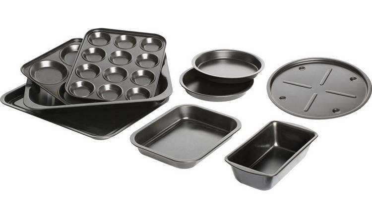 Image of HOME - 9 Piece Bakeware Set