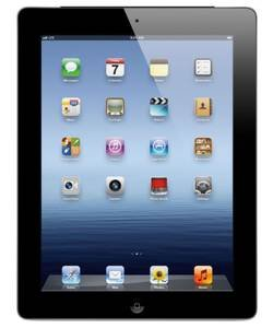 iPads, tablets and E readers