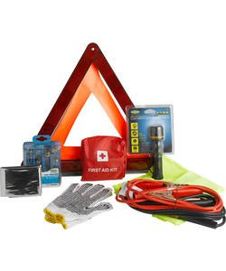 Car equipment and accessories