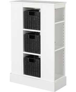 Storage, desks and filing