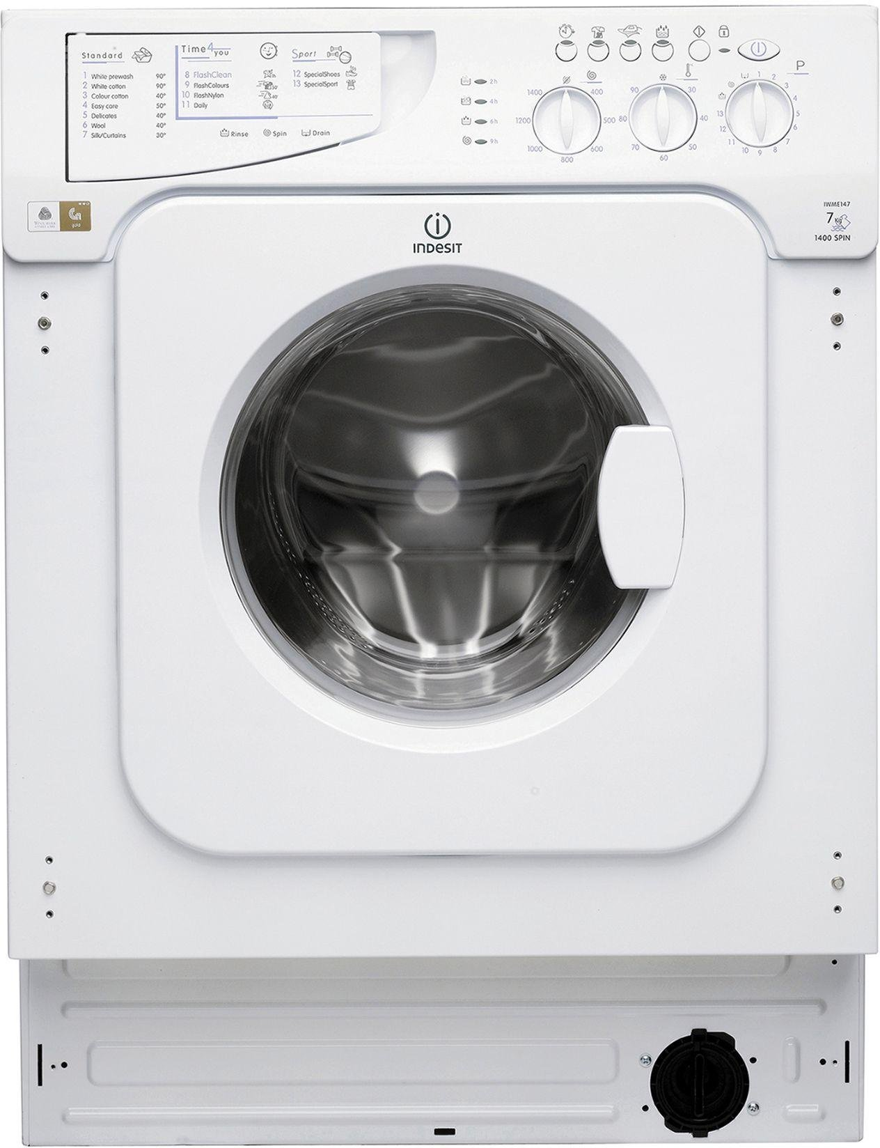 Image of Indesit IWME147
