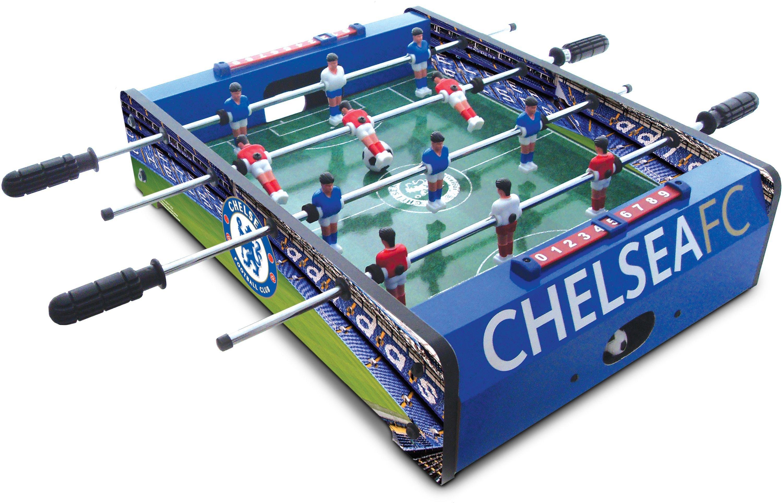 Buy Chelsea 20 Inch Football Table Football Tables Argos