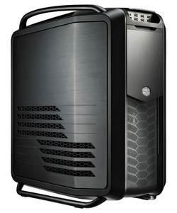Desktop computer cases