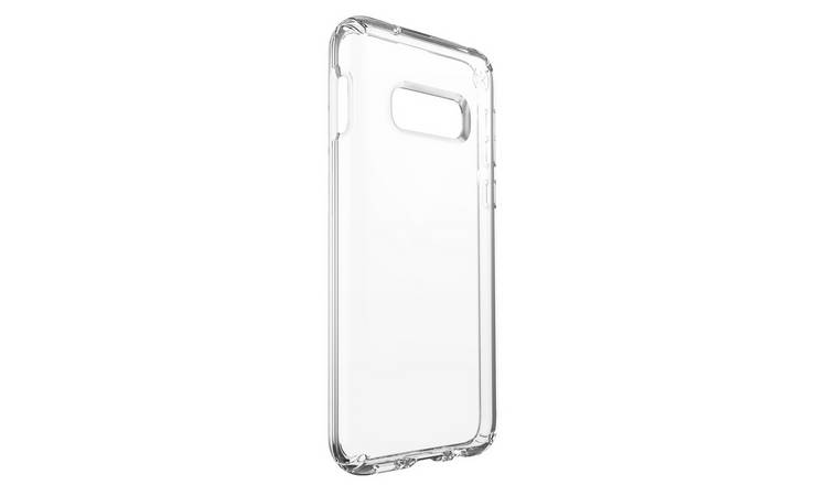 Speck Presidio Samsung Galaxy S10e Mobile Phone Case - Clear