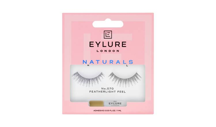 Eylure Natural Super Full Lashes 070