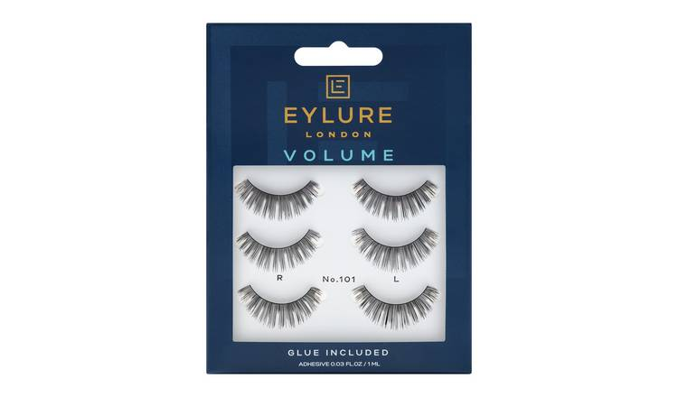 Eylure Volume Multi Pack - 101