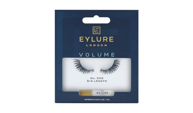 Eylure Accent Lashes - 005