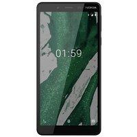 Vodafone Nokia 1 Plus Mobile Phone - Black