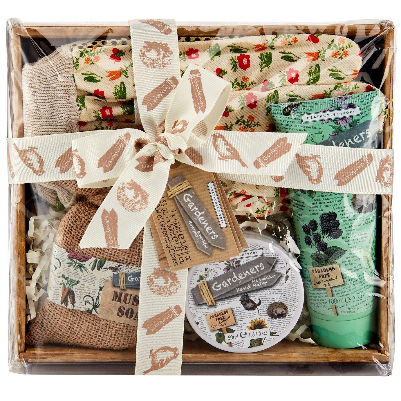 Gardeners Bountiful Hamper Gift Set