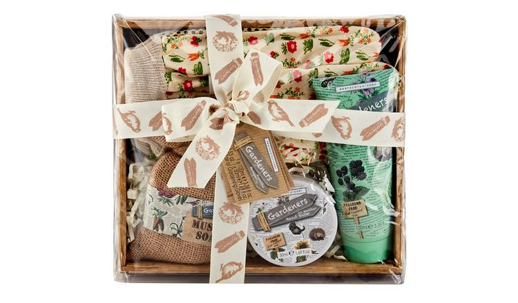 Gardeners Bountiful Hamper Gift Set